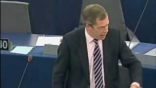 Short Version (Ch.I): Trapped Inside an Economic Prison - Nigel Farage