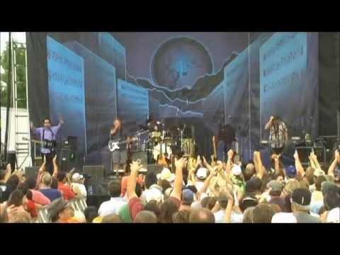 Los Lobos 2007-08-19 Fort Collins, CO [complete]