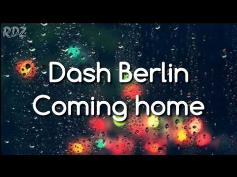 Dash Berlin feat. Bo Bruce - Coming home (sub español)