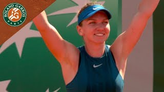 Moët Moments - Highlights Day 11 I Roland-Garros 2018