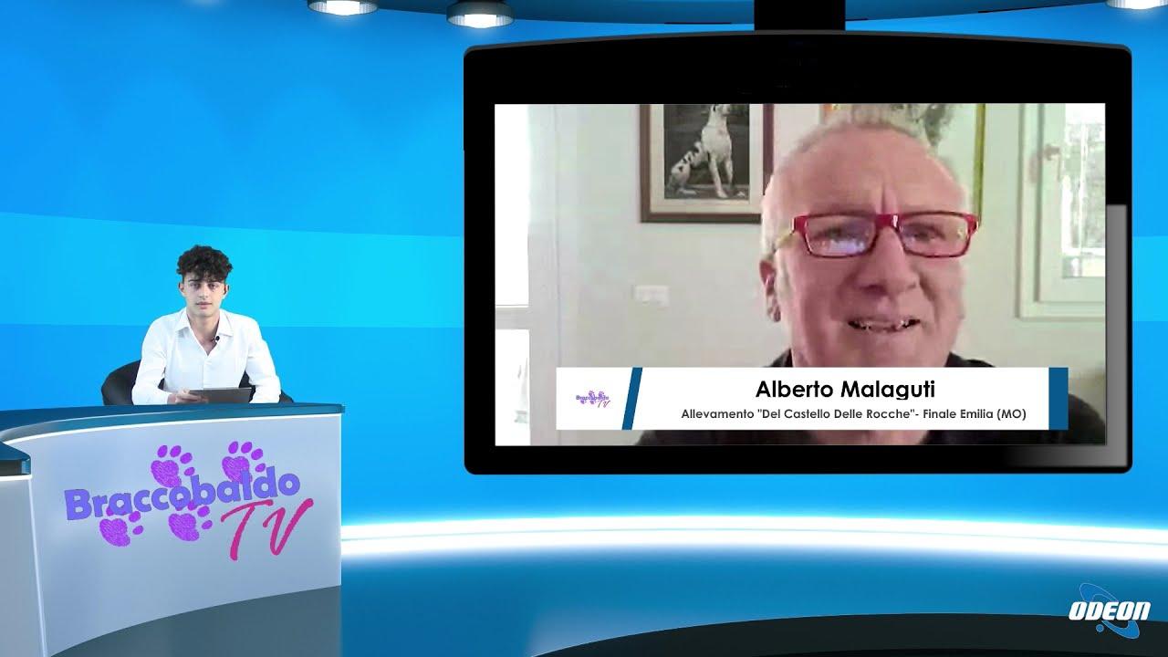 BRACCOBALDO TV &DCDR
