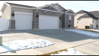 FOX 13 Investigates: Newly-constructed home buyers find Utah gives them few options to fix defects