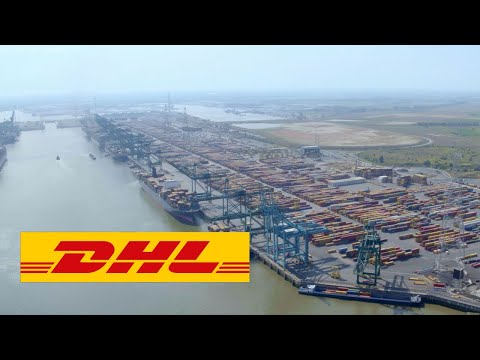 DHL Ocean Connect LCL - Keeping your Promises & Deadlines