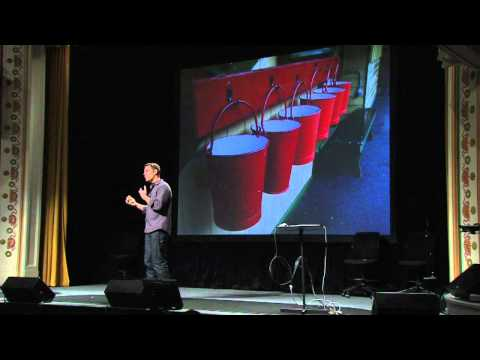 Sean Gourley: Tracking innovation - YouTube