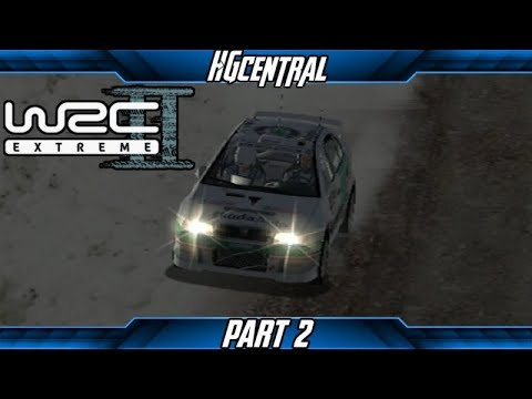 WRC II Extreme (Part 2) - Snowball Fight (Ryno)