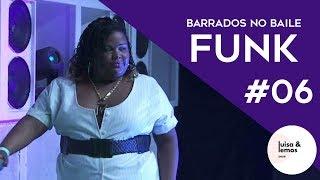 Baixar BARRADOS NO BAILE FUNK - Luisa & Lemos Show S01E06