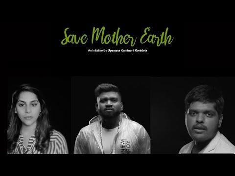 Save Mother Earth l Upasana Kamineni Konidela | Roll Rida | Anurag Kulkarni