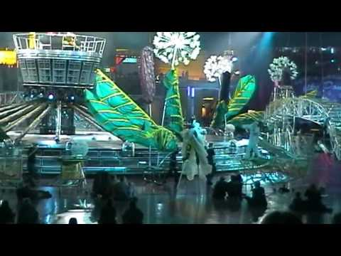 OvO - The Millennium Show