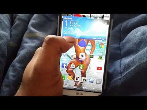 Boost mobile lg g2 (review)