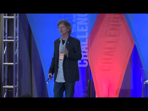 Tom Sturges at the Aspen Challenge - YouTube