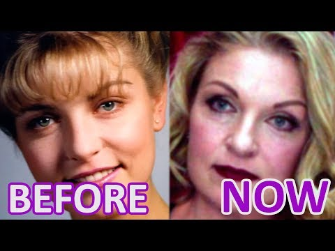 Woman and Time:  SHERYL LEE Laura Palmer, Twin Peaks
