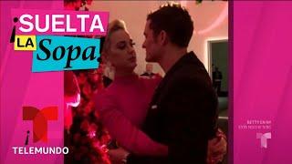 Katy Perry se comprometió con Orlando Bloom | Suelta La Sopa | Entretenimiento