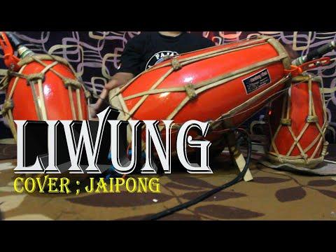 LIWUNG Campursari Cover ; Kendang Jaipong [ Versi Latihan ] Contessa Music Electone