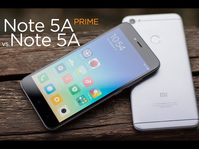 Xiaomi redmi note 5a prime price in india and specs priceprice stopboris Choice Image