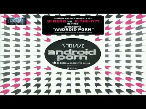 Kraddy - Android Porn [SoundTrack Step Up Revolution 2012] [HD 1048]