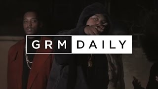 Renz x Bonkaz - Boom Bye Bye [Music Video] | GRM Daily