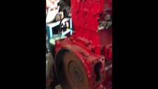 Двигатель Cummins ISX без EGR(, 2013-08-26T07:14:19.000Z)