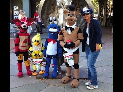 Halloween Costumes Adults