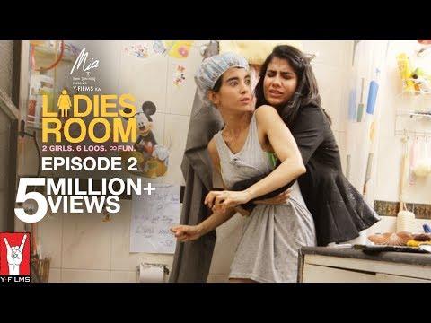 Ladies Room | Episode 02 | Dingo & Khanna...