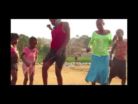 Ghetto Kids dancing to BABLAS Hangover  THE KANSOUL MUST WATCH thumbnail