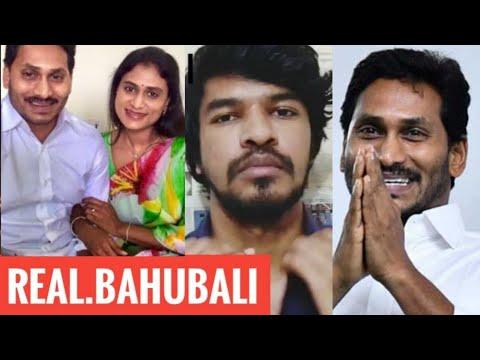 Real Bahubali | Jagan Mohan Reddy | Tamil | Motivation | Madan Gowri | MG
