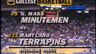 1994-95 ABC Sports College Basketball Intro/Theme