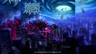 Engorging The Autopsy - Bludgeoned To Oblivion (Full Album) *2015*