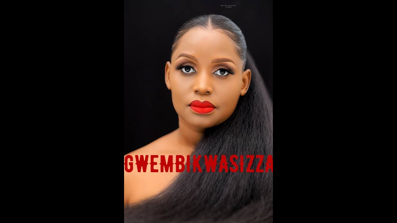 Download PRINCESS AMIIRAH  Gwembikwasizza (Lyrics Video)  Ugandan Music 2020 HD