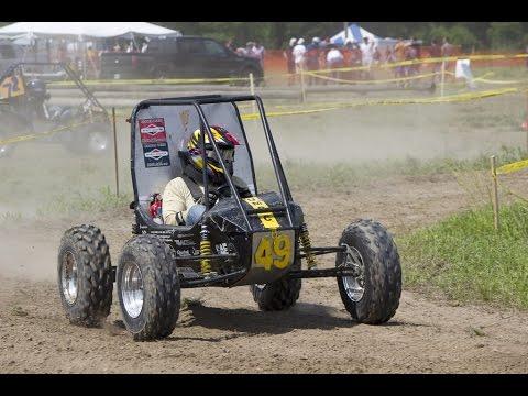 UMBC Racing Promo Video