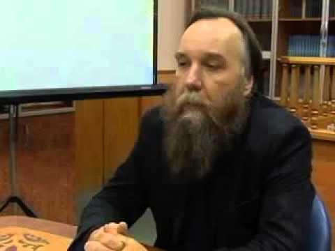Александр Дугин  Актуальность философии Платона