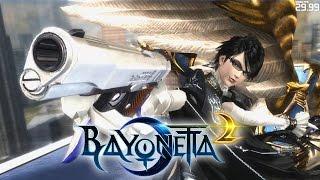Cemu Emulator 1.6.4b | Bayonetta 2 | Nintendo Wii U Video