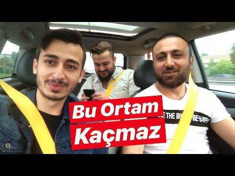 Ünal Turan ve Farzetki Ekibi ile Birlikte Modifiye Fuarına İstanbul'a Gittik Matkaps !