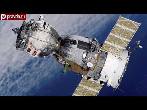 Russia develops orbital space station of its own