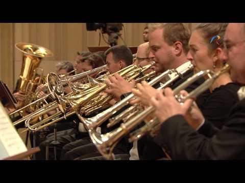 Rundfunk Sinfonieorchester Berlin, Wagner, Marek Janowski, 2013 George Enescu Festival