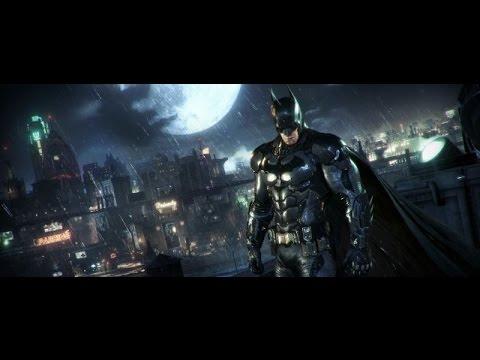 "Batman: Arkham VR"""
