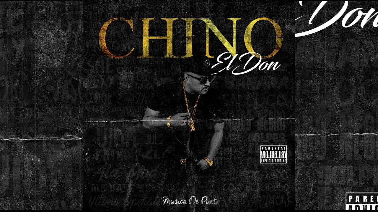 Chino El Don- Camaleon