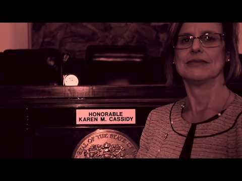 Union County - Women Making History ft Hon. Karen M. Cassidy - Union County NJ