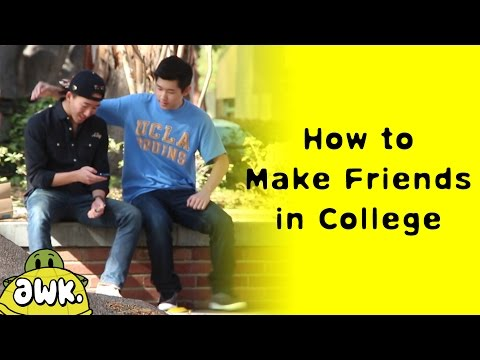 how to be friends with a girl before dating