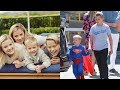 Reese Witherspoon Kids - 2018 {Daughter Ava Phillippe & Sons Deacon Phillippe | Tennessee Toth}