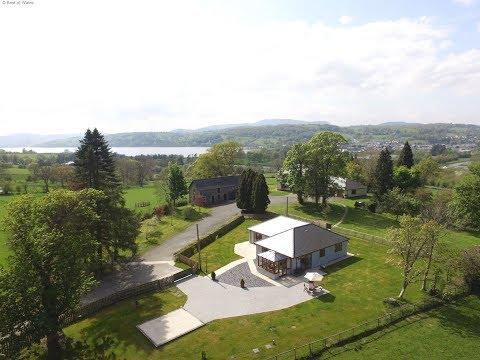 Beautiful Bala Holiday Cottage  Bwthyn Bryn yr Aber