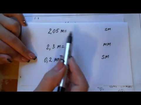 uzunluq sahe hecm vahidleri cevirmeleri uzunluk birimleri 5 6 sinif