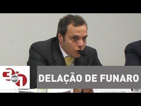 Michel Temer reage após a Câmara divulgar vídeos da delação de Funaro
