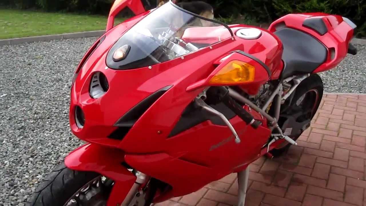 Ducati   Track Bike For Sale