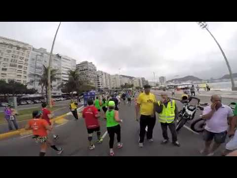 Rio Brazil Marathon  - pt2