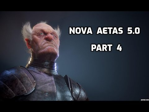 Nova Aetas 5 0 Episode 4 Worst Trait Luck Possible! Creating Masterwork  Wine!