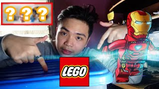 What's inside my LEGO BOX? Toys & Marvel Collections and More! | ARKEYEL CHANNEL