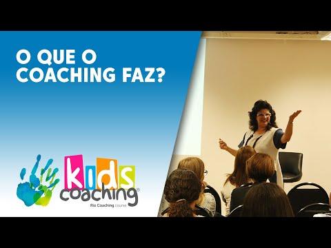 O que o Coaching faz?
