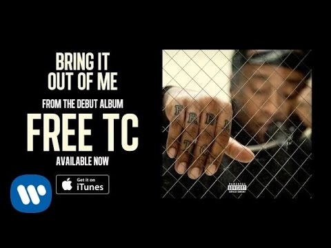 Ty Dolla $ign - Bring It Out Of Me [Audio]