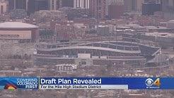 Denver Unveils Plan For Mile High Stadium District