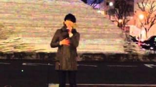 """2016/03/01 4年2組とは? ゆうき(学ラン)、かんご(ジャージ)が""""青春..."""